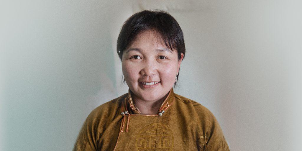 Nura, Mongolia